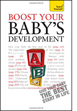 Boost Your Baby's Development: Teach Yourself