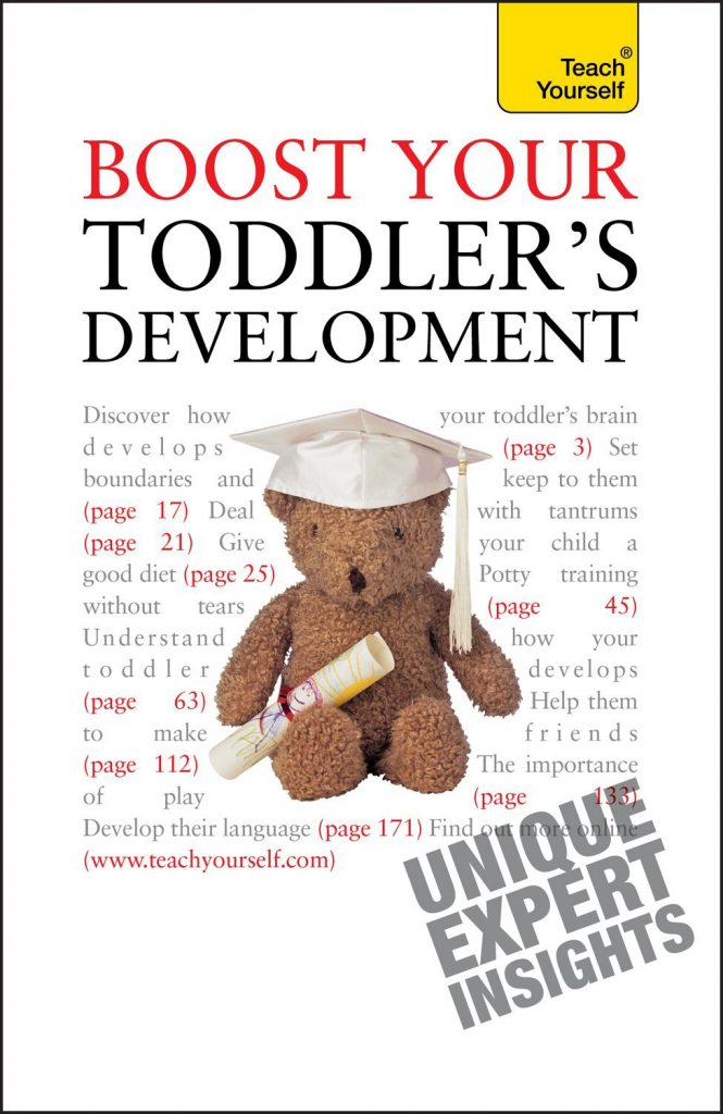 BoostYourToddlersDevelopment