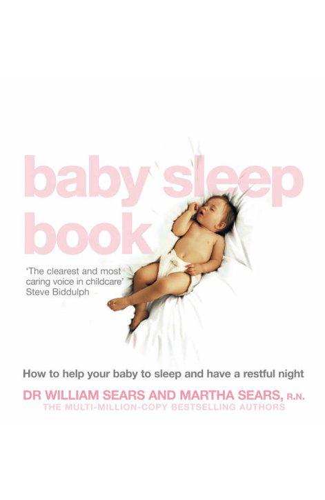 TheBabySleepBook