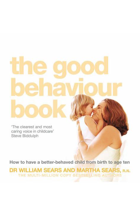 TheGoodBehaviourBook