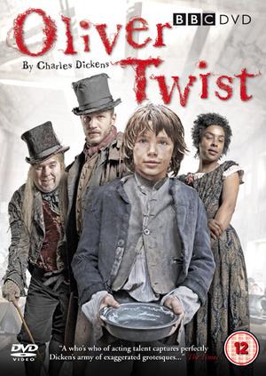 BBCDVD2572 Oliver Twist .indd