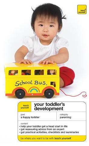Teach Yourself: Your Toddlers Development