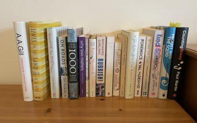 Top Ten Non Fiction Books to Entertain and Surprise